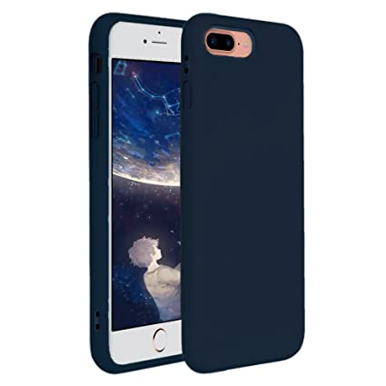 Amazon.com: iPhone 7 Funda, iPhone 8 Funda, pelipop colorido ...