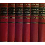 Abraham Lincoln, 6 Volume Set: The Sangamon Edition