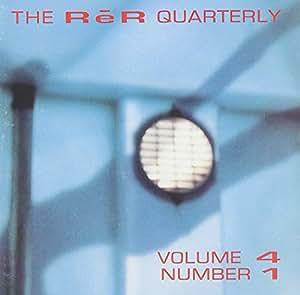 Vol. 1-Rer Quarterly