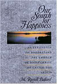For our happiness search ballard pdf
