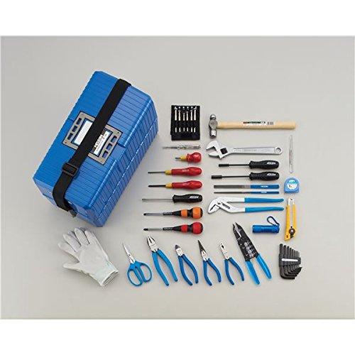 【ホーザン】工具セット S-351【工具 40点セット】 ds-1700402  B06XQW6F8Q