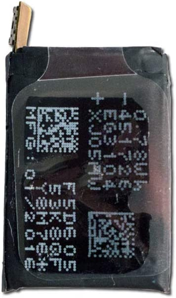 Li-ion Battery for Apple Watch Series 1-38mm