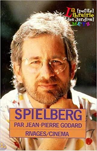 Lire Spielberg pdf ebook