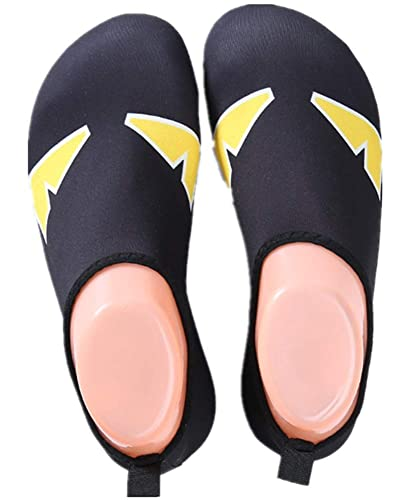 97a53746f8886 Shu li Men and Women Quick-Drying Breathable Drifting Non-Slip Shoes Cute  Beach