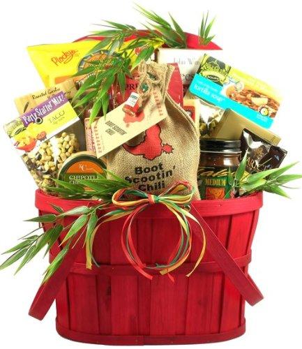 Cinco De Mayo Supreme Party Gift Basket