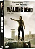 Available Now - The Walking Dead: The Complete Third Season ALL Region DVD - 5 Disc Box Set