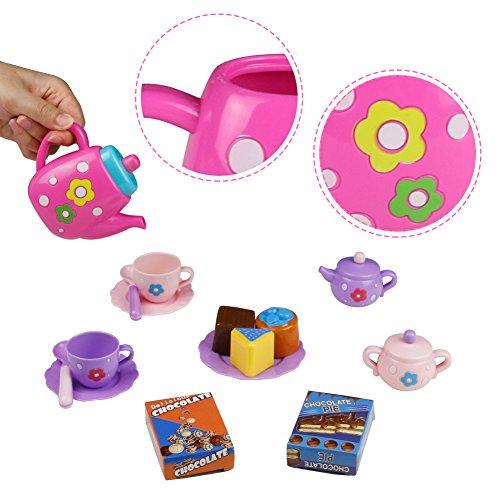Outlet juego de cocina juguete juego de te juguetes ni as - Juegos de ninas de cocina ...