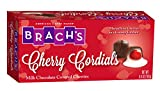 Brach's Chocolate Covered Cherry Cordials, 10 Count Box