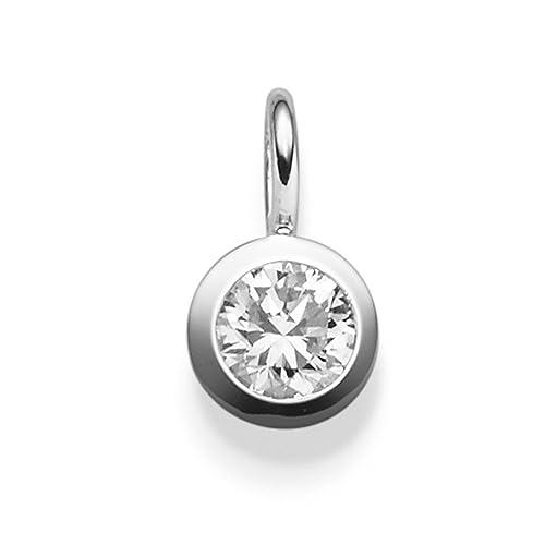b452f87ea0c0 Jewels - Colgante con diamante Brillant 0
