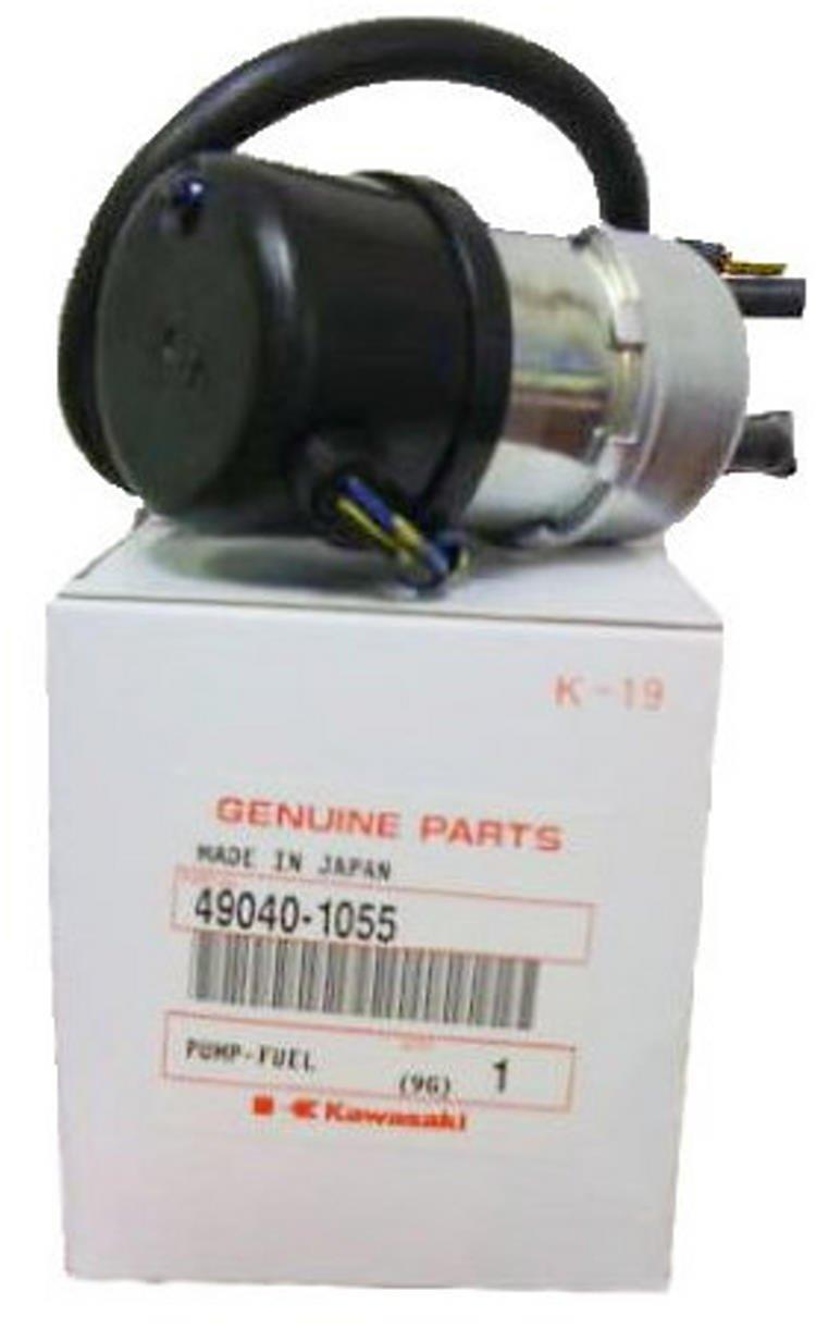 Amazon.com: Kawasaki OEM Fuel Pump Mule 3010 2510 1000 2520 2500 3020  49040-1055: Automotive