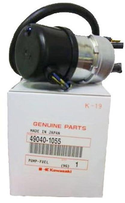 Kawasaki OEM Fuel Pump Mule 3010 2510 1000 2520 2500 3020 49040-1055