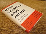 img - for Man's Dilemma & God's Answer (Broadcast Series) book / textbook / text book