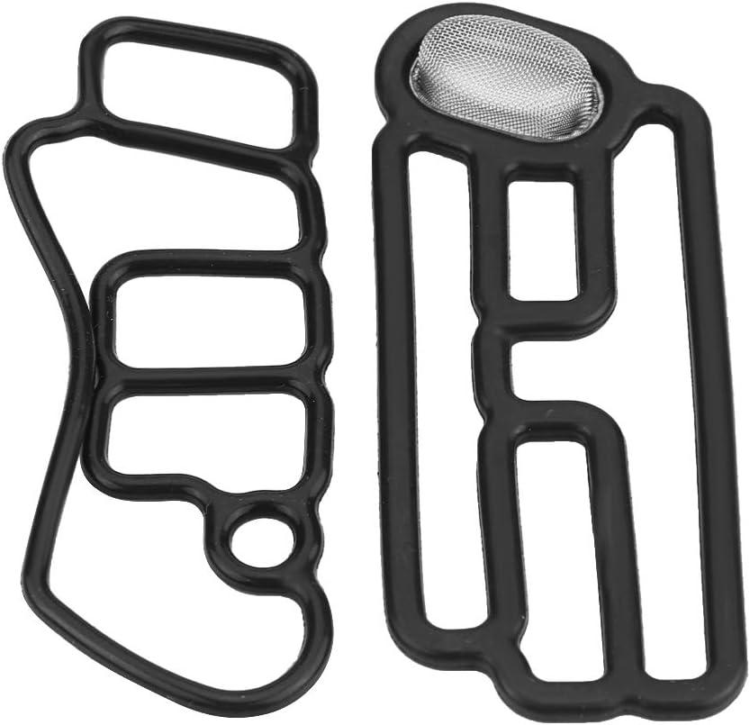 SANON Head Cylinder Solenoid Gasket VTEC Gasket for 15815-R70-A01 15845-R70-A01