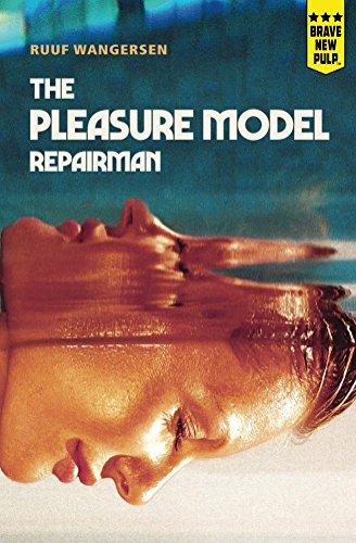 Forecast Blush - The Pleasure Model Repairman