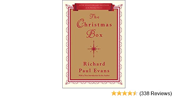 The Christmas Box 20th Anniversary Edition Kindle Edition By