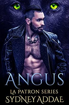 Angus by [Addae, Sydney]