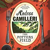 The Potter's Field: Inspector Montalbano, Book 13 | Andrea Camilleri