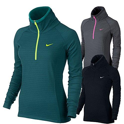 Nike Women's Golf Warm 1/2 Zip Pullover