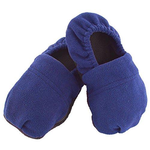 Microondas Zapatillas por tienda historia–cálido abrazo pies