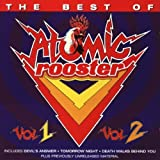 Best of Vol.1 & 2 by Atomic Rooster (1999-09-28)