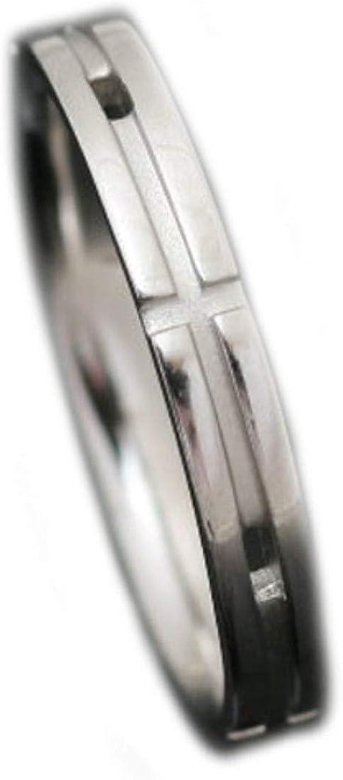 [ココカル]cococaru 地金 リング k10 イエローゴールド/ホワイトゴールド/ピンクゴールド 品質保証書 金属アレルギー 日本製(ピンクゴールド 4)