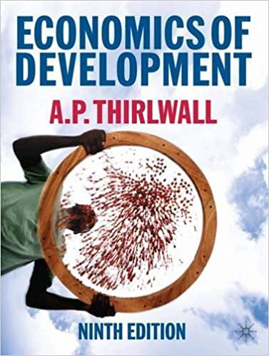Book Economics of Development: Theory and Evidence by A.P. Thirlwall (2011-04-01)