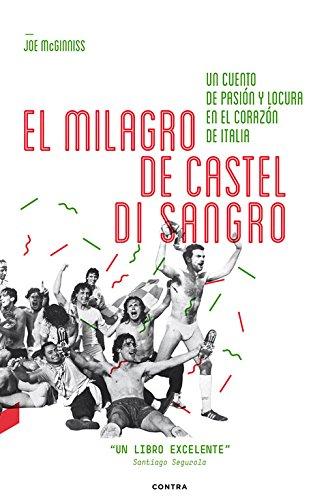 Descargar Libro El Milagro De Castel Di Sangro Joe Mcginniss