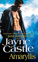 """New York Times bestselling author JAYNE CASTLEAcclaimed for her novels of """"delectably entertaining paranormal romantic suspense"""" (Booklist), the wildly popular alter ego of bestselling author Jayne Ann Krentz takes off on a star-dusted excur..."""