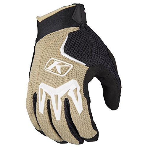(KLIM Mojave Glove LG Tan )