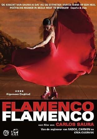 Amazon.com: Flamenco, Flamenco [Region 2]: Movies & TV