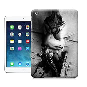 Unique Phone Case Women in the Arts kubicki digital art mixed media bodies photography photoshop painting Hard Cover for ipad mini cases-buythecase