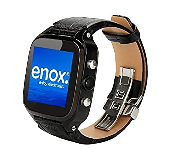 Enox wsp8802 40 GB Memoria Android 4.4 Smart Watch handyuhr Uso de ...