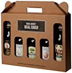 Mad About Real Cider Gift Set 500 ml...