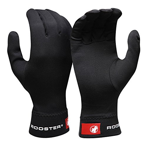 Rooster PolyPro Sailing Glove Liners XS/S (Polypro Glove Liner)