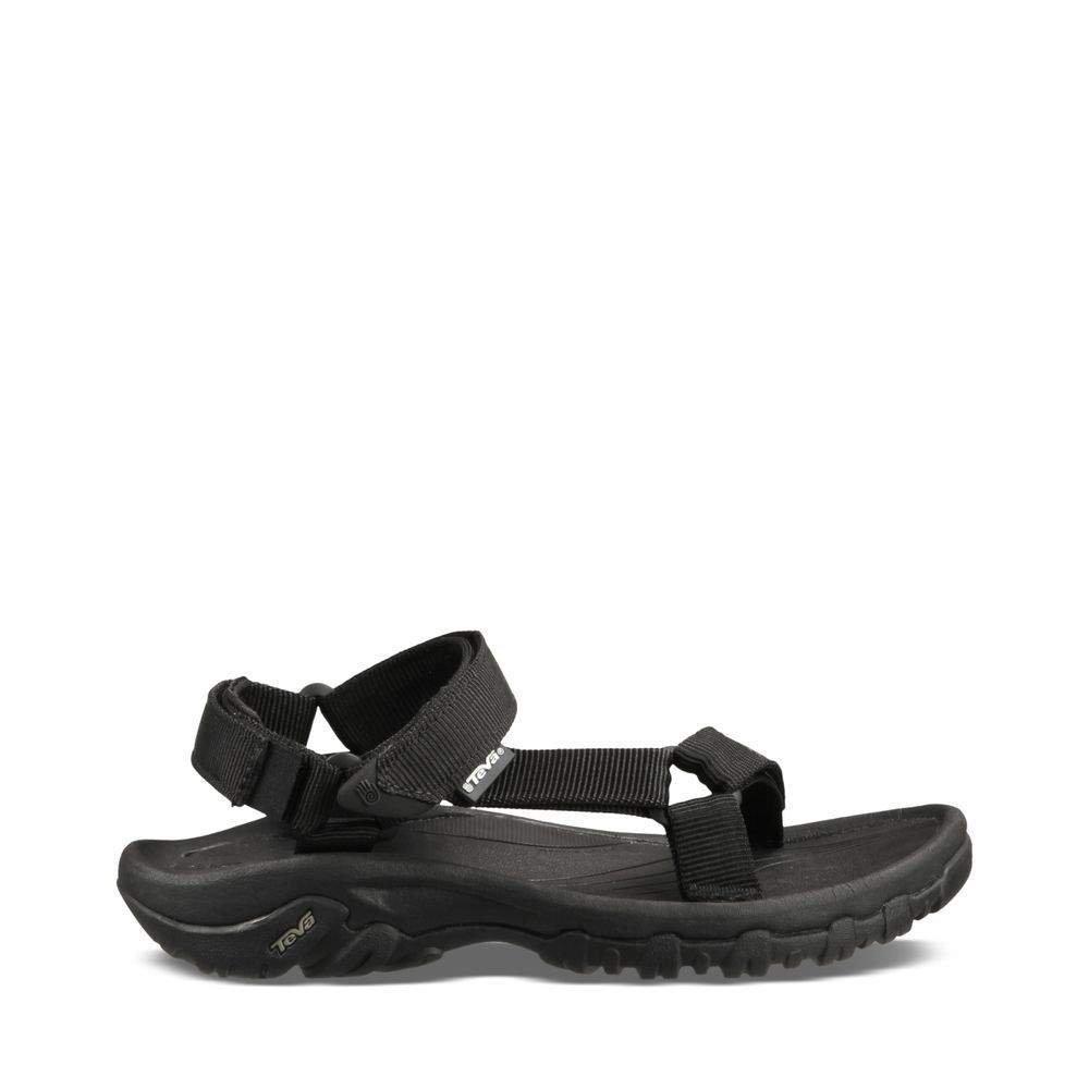Teva Women's Hurricane XLT Sandal,Black,5 M US