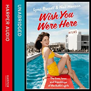 Wish You Were Here! Audiobook