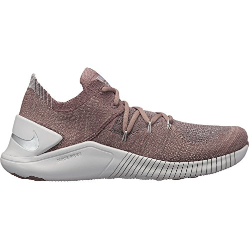 de Mauve Vast WMNS 3 NIKE Smokey Femme Multicolore Silver Free 200 Metallic Running Flyknit TR Chaussures Grey Compétition LM 0OwaO