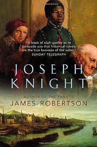book cover of Joseph Knight