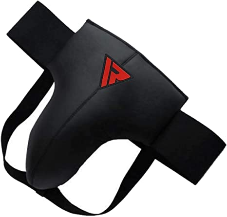 RDX Groin Guard MMA Adult Groin Cup Abdo Guard Jock Strap Boxing Abdominal Protector Muay thai
