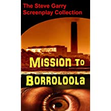 Mission to Borroloola (English Edition)