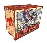 FAIRY TAIL Manga Box Set 1