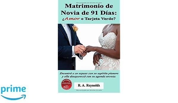 Matrimonio de Novia de 91 Días: ¿Amor o Tarjeta Verde ...