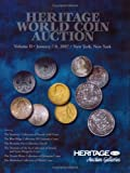 HWCA World NY Coin Auction 425 Catalog VOL 2, Warren Tucker, Scott Cordry, James L. Halperin (editor), 1599671158
