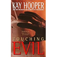 Touching Evil: A Bishop/Special Crimes Unit Novel