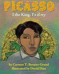 Picasso:  I the King, Yo el rey