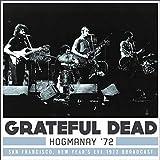 Hogmanay 72 (3Cd)