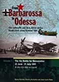 From Barbarossa to Odessa - The Luftwaffe and Axis Allies Strike South-East: June-October 1941, Jean-Louis Roba and Dmitriy Karlenko, 185780273X
