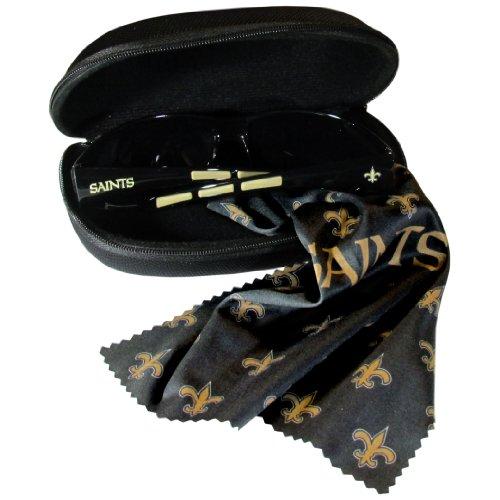 Siskiyou NFL New Orleans Saints Sunglass and Accessory Set