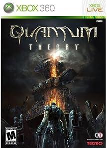 Amazon.com: Quantum Theory - Xbox 360: Koei Corporation ...