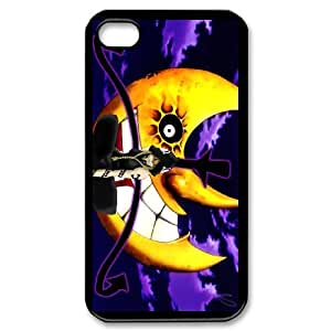 iPhone 4,4S Phone Case Soul Eater AL390066